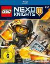 Lego Nexo Knights - Staffel 2.2 (BLU-RAY) für 12,99 Euro