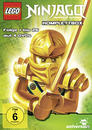 Lego Ninjago Komplettbox - Folge 1-26 DVD-Box (DVD) für 24,99 Euro