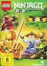 LEGO Ninjago - Staffel 2.2 (DVD) für 7,99 Euro