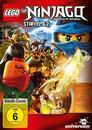 Lego Ninjago - Staffel 6.2 (DVD) für 7,99 Euro