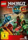 Lego Ninjago - Staffel 7.1 (DVD) für 9,99 Euro