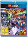 LEGO Original Movie - Gerechtigkeitsliga vs. Bizarro Liga (BLU-RAY) für 12,99 Euro