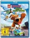LEGO Scooby Doo! - Spuk in Hollywood (BLU-RAY) für 9,99 Euro