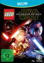 LEGO Star Wars: Das Erwachen der Macht (Software Pyramide) (Nintendo Wii U) für 25,00 Euro