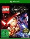 LEGO Star Wars: Das Erwachen der Macht (Xbox One) für 49,99 Euro