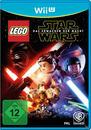 LEGO Star Wars: Das Erwachen der Macht (Nintendo Wii U) für 49,00 Euro
