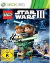 LEGO Star Wars III: The Clone Wars (XBox 360) für 29,99 Euro