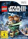 LEGO Star Wars III: The Clone Wars (Software Pyramide) (Nintendo WII) für 22,00 Euro