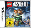 LEGO Star Wars III: The Clone Wars (Software Pyramide) (Nintendo 3DS) für 20,00 Euro