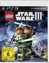 LEGO Star Wars III: The Clone Wars (Software Pyramide) (Playstation3) für 20,00 Euro
