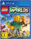 LEGO Worlds (PlayStation 4) für 27,99 Euro