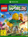 LEGO Worlds (Xbox One) für 27,99 Euro