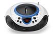 Lenco SCD-38 USB tragbares UKW-Radio mit CD/MP3-Player und USB-Anschluss für 44,99 Euro