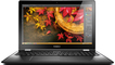 "Lenovo Yoga 500-15ISK 2in1 Notebook i5-6200U 8GB 256 SSD 15"" HD Touch Win10 für 666,00 Euro"