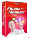 Lexware FinanzManager 2018 (PC) für 46,99 Euro