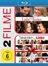 Liebe braucht keine Ferien, Tatsächlich...Liebe - 2 Disc Bluray (BLU-RAY) für 12,99 Euro