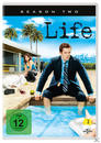 Life - Season 2 DVD-Box (DVD) für 13,99 Euro