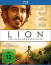 Lion - Der lange Weg nach Hause (BLU-RAY) für 17,99 Euro