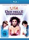 Lisa - der helle Wahnsinn (BLU-RAY) für 13,99 Euro
