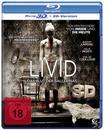 Livid - Das Blut der Ballerinas (Bluray 3D) für 13,99 Euro