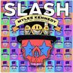 LIVING THE DREAM (Slash) für 19,99 Euro