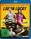Logan Lucky (BLU-RAY) für 12,99 Euro