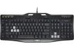 Logitech G105 Gaming Keyboard Tastatur Mehrtasteneingabe ohne Ghosting-Effekte für 55,00 Euro