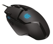 Logitech G402 Hyperion Fury FPS Gaming Mouse 240-4000dpi für 44,99 Euro