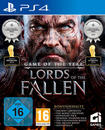 Lords of the Fallen - Game of the Year Edition (PlayStation 4) für 39,99 Euro