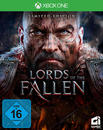 Lords of the Fallen Limited Edition (Xbox One) für 49,99 Euro