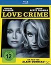 Love Crime (BLU-RAY) für 6,99 Euro