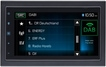 Mac 520 DAB Multimedia-Receiver 17cm/6,8'' DAB+ Bluetooth NAV-ready