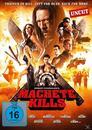 Machete Kills Uncut Edition (DVD) für 7,99 Euro
