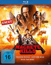 Machete Kills Uncut Edition (BLU-RAY) für 9,99 Euro