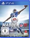 Madden NFL 16 (Software Pyramide) (PlayStation 4) für 25,00 Euro