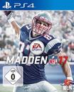 Madden NFL 17 (PlayStation 4) für 59,99 Euro