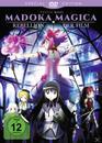 Madoka Magica - Der Film: Rebellion Special Edition (DVD) für 24,99 Euro