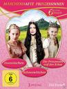 Märchenhafte Prinzessinnen DVD-Box (DVD) für 23,99 Euro