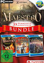 Maestro Bundle (Software Pyramide) (PC) für 5,00 Euro