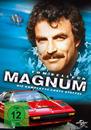 Magnum - Die komplette erste Staffel DVD-Box (DVD) für 13,99 Euro