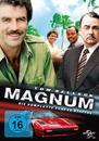 Magnum - Die komplette fünfte Staffel DVD-Box (DVD) für 13,99 Euro