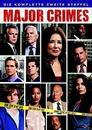 Major Crimes - Die komplette zweite Staffel DVD-Box (DVD) für 19,99 Euro
