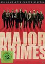 Major Crimes - Staffel 5 DVD-Box (DVD) für 29,99 Euro