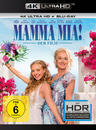 Mamma Mia! - 2 Disc Bluray (4K Ultra HD BLU-RAY + BLU-RAY) für 27,99 Euro