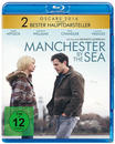 Manchester by the Sea (BLU-RAY) für 14,99 Euro