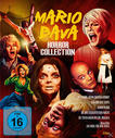 Mario Bava Horror Collection BLU-RAY Box (BLU-RAY + DVD) für 69,00 Euro