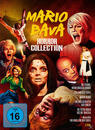 Mario Bava Horror Collection DVD-Box (DVD) für 59,99 Euro