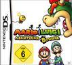 Mario & Luigi: Abenteuer Bowser (Nintendo DS) für 39,99 Euro
