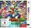 Mario & Luigi: Superstar Saga + Bowsers Schergen (Nintendo 3DS) für 39,99 Euro