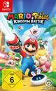 Mario + Rabbids Kingdom Battle (Nintendo Switch) für 59,99 Euro